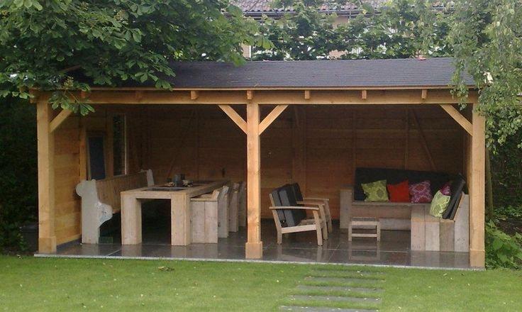 Houten overkapping op maat online veranda shop online veranda shop